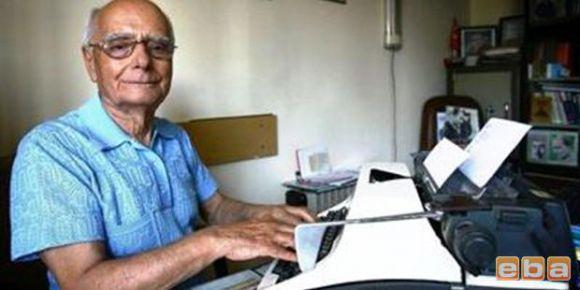 F klavyenin mucidi İhsan Sıtkı Yener hayatını kaybetti