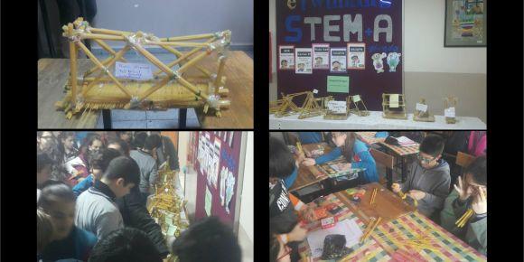 STEM etkinlikleriyle mühendislik sürecinde