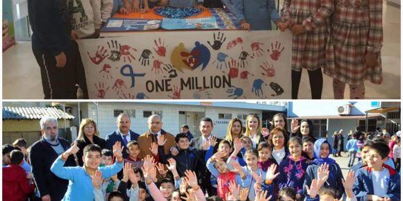 Bir milyon mavi kurdele