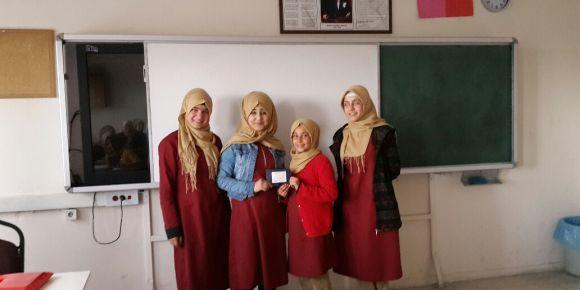 Adıyaman'da Türkü Türkü Türkiyem projesi
