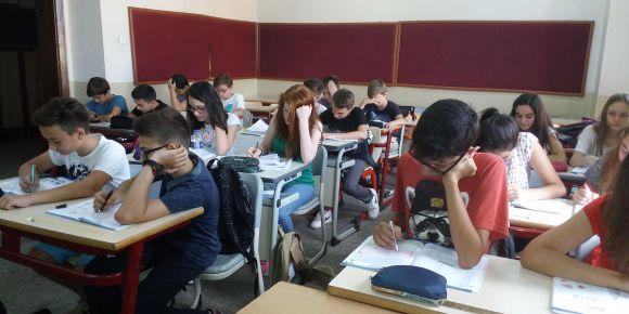 Osmangazi'de Yaz Dönemi Yetiştirme Kursu