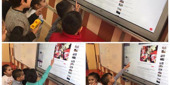 Yayınlanan haberlerimizi inceledik