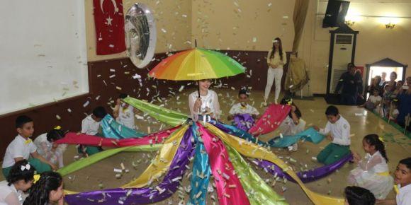 23 Nisan Ulusal Egemenlik ve Çocuk Bayramı şenlikleri