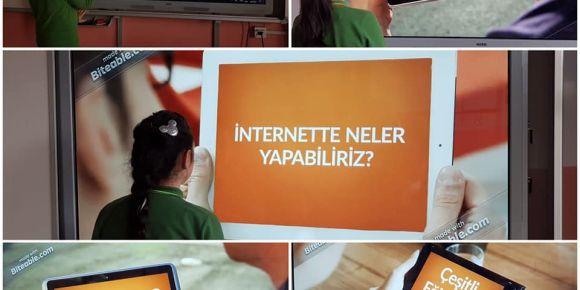 Güvenli internet günü etkinliği