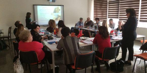 Necatibey İlkokulu Erasmus+ KA219 projesiyle Avrupa'ya açılıyor