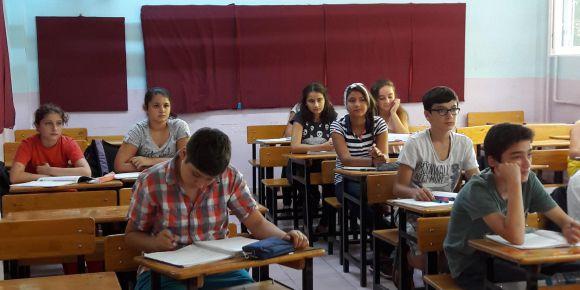 Yaz dönemi destekleme ve yetiştirme kurslarımız tamamlandı