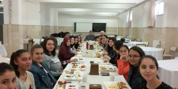 Burdur Ercan Akın Fen Lisesinde hafta sonu kursları