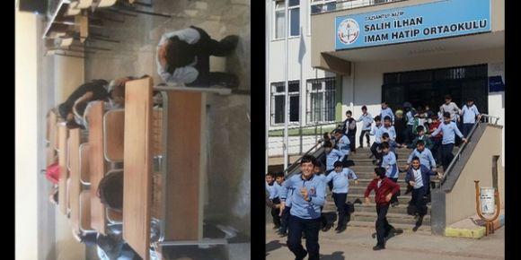Sivil Savunma Tatbikatı gerçekleştirildi