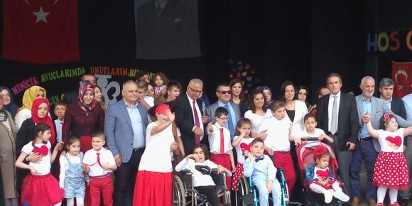 Sapanca Kırkpınar Amfi Tiyatroda çok özel gösteri