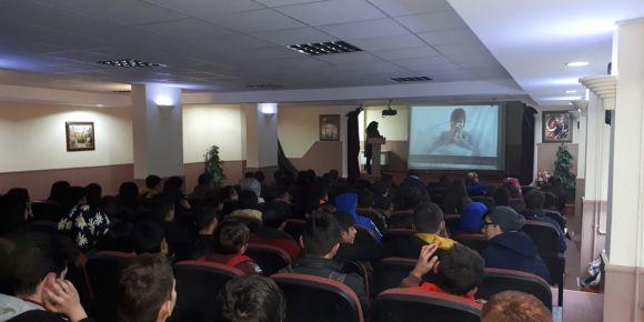 Verem Savaş semineri düzenlendi