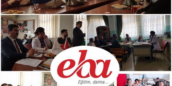 Dönem başı öğretmenler kurul ve zümre öğretmenler kurulu toplantılarımız yapıldı