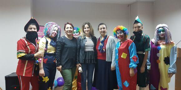 Bilecik'te Dünya Çocuk Kitapları Haftası kutlaması