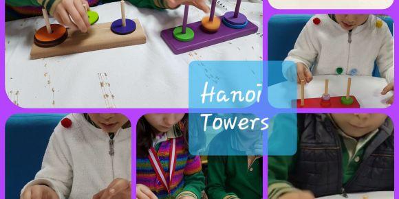 Smart class projesi partner okulları etkinliklere başladı