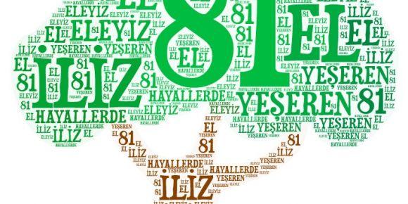 """""""81 İliz Yeşeren Hayallerde El Eleyiz Projesi""""nin ilk canlı toplantısı gerçekleştirildi"""