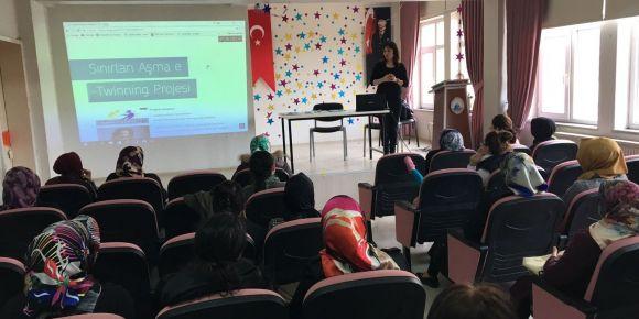 'Çocuk İhmal ve İstismarı' konusunda veli semineri