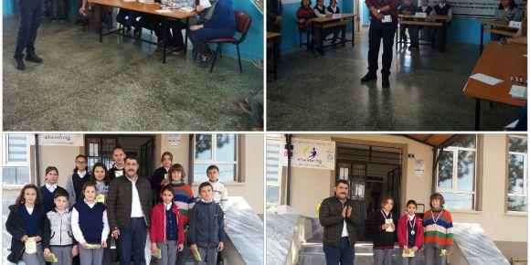 Geleneksel sınıflar arası Siyer-i Nebi bilgi yarışması finali yapıldı
