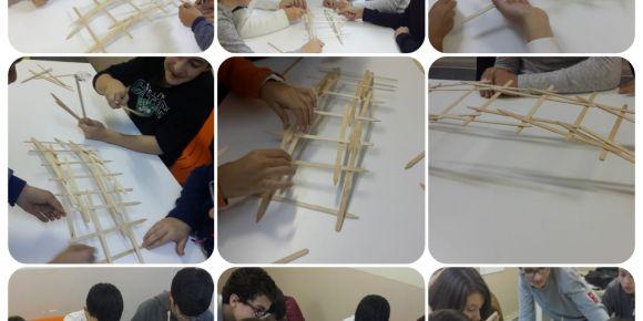 Da Vinci köprüsü