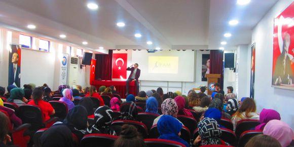 Besyo tanıtım semineri