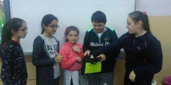 Deprem çantası her sınıfa şart