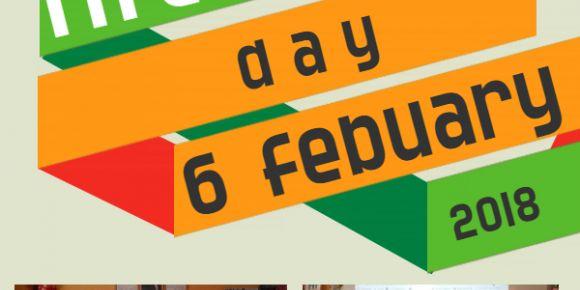 Derinkuyu'da Safer Internet Day