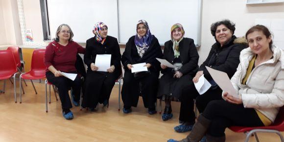 E Twinning Proje Veli Bilgilendirme Toplantısı