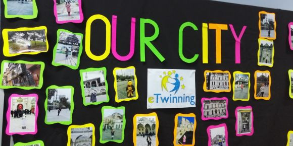 Our  City Etwinning Projesi
