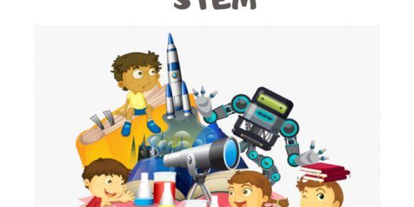 Let's Teach and Learn STEM eTwinning Projesi
