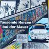 Berlin duvarının yıkılışının 30.yıldönümü