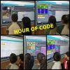 Kod saati etkinliklerine katılıyoruz