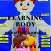 Learning Body eTwinning projesi ile öğrenmek hiç bu kadar eğlenceli olmamıştı