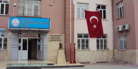 """Büyük Sinan Mehmet Fatma Dalan İlkokulu """"European Museums Tour"""" projesine katıldı"""