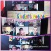 Let's Respect The Different Cultures Projemizin Öğrenci Webinarını Yaptık