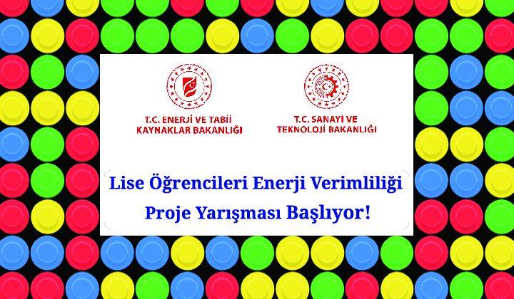 Enerji Verimliliği Projesi
