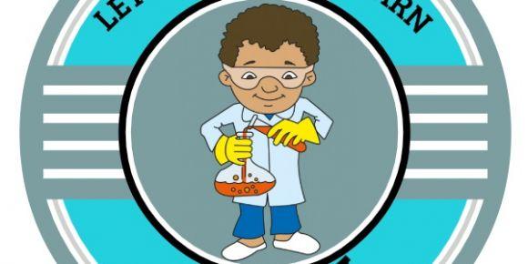 eTwinning 'Let's Teach and Learn STEM''adlı projesi logosu hazırlandı