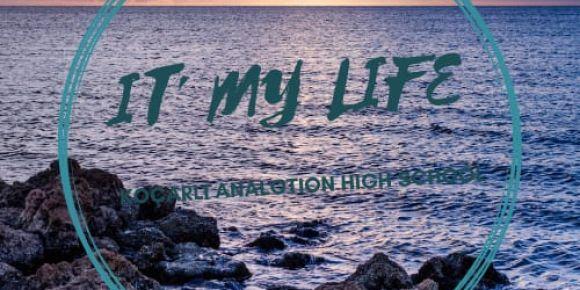 e-twinning projesi 'It is my life' için çalışmalar başladı
