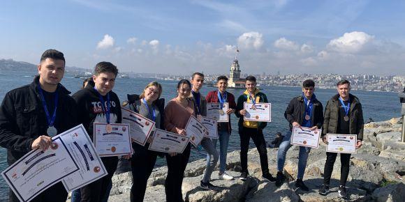 İstanbul Culinary Cup 2020 Uluslararası Yemek Yarışması