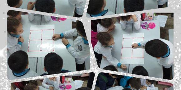 Üç taş oyunu  matematik ilişkisi