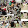 Zeka oyunlarını tanımak ve tanıtmak amacıyla Mangala Turnuvası düzenledik. .