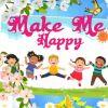 ''Make Me Happy''eTwinning projemizle İngilizce hem zevkli hem mutlu