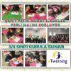 Şehit Fethi Murat İlkokulu 3/A Sınıfı Yerli Malını Kodluyor