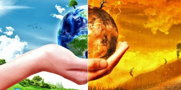 Climate Volunteers-İklim Gönüllüleri Projesi başladı