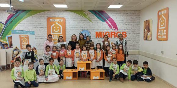 Cengiz Topel İlkokulu STEM ile öğreniyor