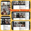 """""""Yaşan Sınıf"""" eTwinning projesi öğretmenlerimiz tanışma  webinarı düzenledi"""
