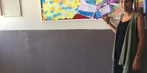 Hatay/Arsuz Nergizlik İlkokulu 101 etkinlik yolunda