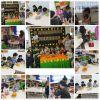 """""""Alternatif Sanat"""" eTwinning projesinde meyve suyu sıktık"""