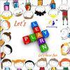 eTwinning (Let's learn and play. Let's have fun) projemiz ile eğlenerek öğreniyoruz