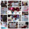 Okulumuzda uygulanan projelere bir eTwinning projesi olan 101 etkinlik projesi eklendi