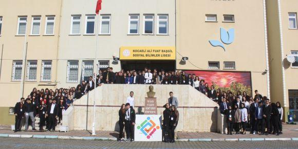 Genç Beyinler Türkiye İçin Düşünüyor