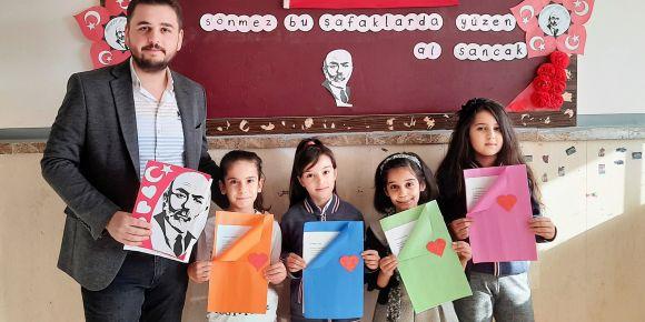 12 Mart İstiklâl Marşı'nın Kabulü Ve M.Akif Ersoy'u Anma Günü