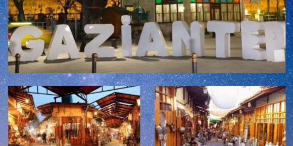 Yaşayan Şehirler eTwinning Projesi